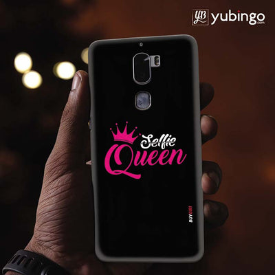 Selfie Queen Back Cover for Coolpad Cool 1-Image2