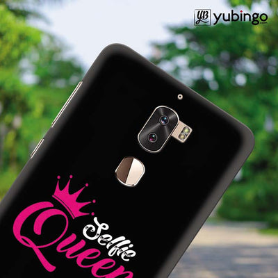 Selfie Queen Back Cover for Coolpad Cool 1-Image4
