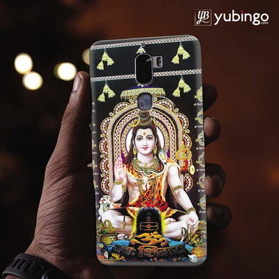 Shiva Back Cover for Coolpad Cool 1-Image2