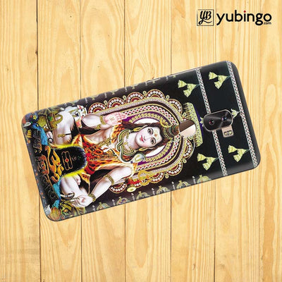 Shiva Back Cover for Coolpad Cool 1-Image3