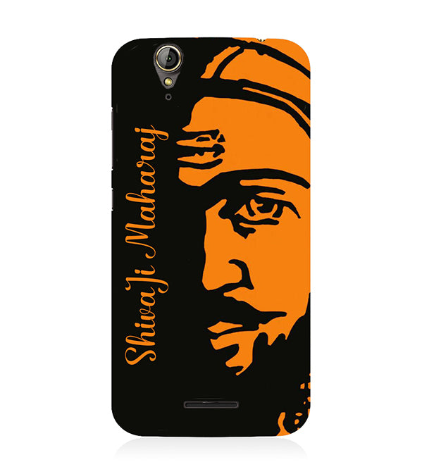 Shivaji Maharaj Back Cover for Acer Liquid Zade 630