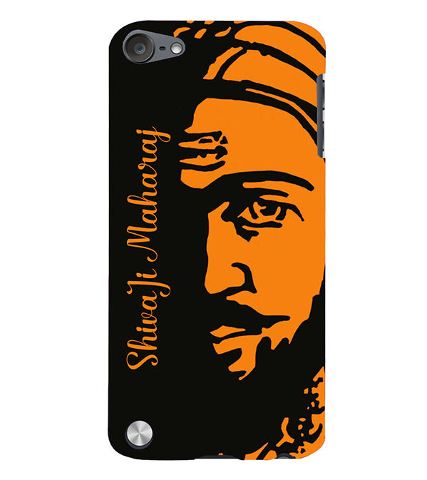 Shivaji Maharaj Back Cover for Apple iPod Touch 5