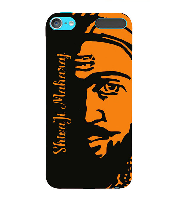 Shivaji Maharaj Back Cover for Apple iPod Touch 6