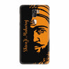 Shivaji Maharaj Back Cover for Coolpad Cool 1