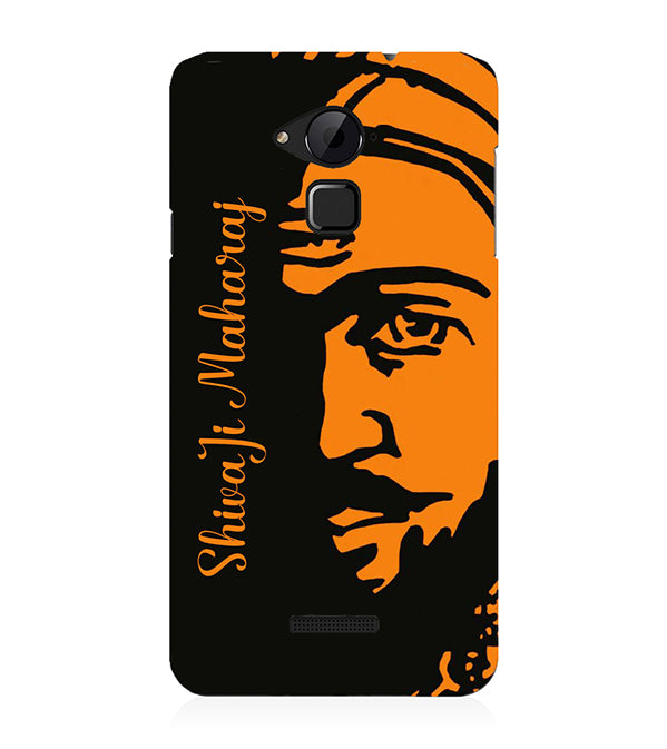 Shivaji Maharaj Back Cover for Coolpad Note 3