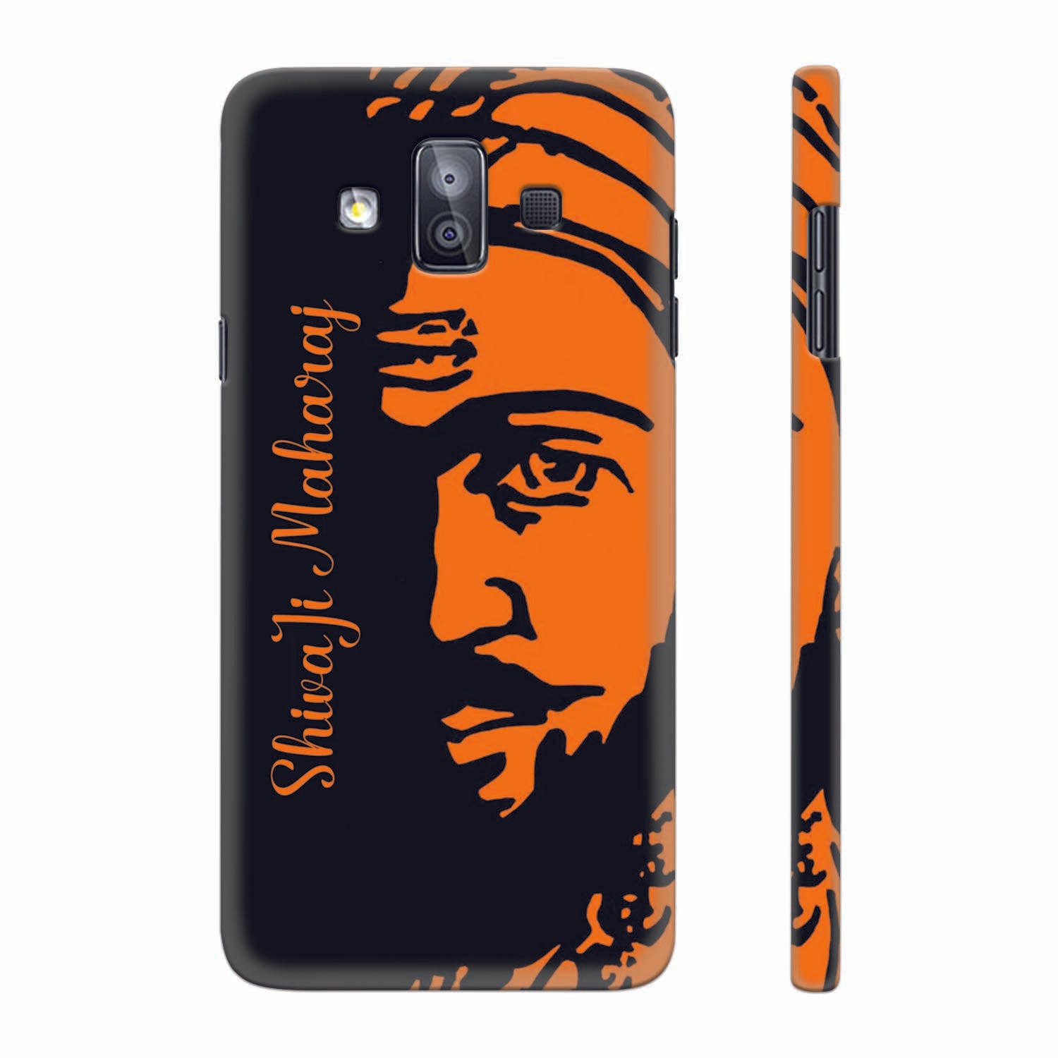 best website 6a752 460f5 Buy Samsung Galaxy J7 Duo Back Cover with Photo Online India - YuBingo