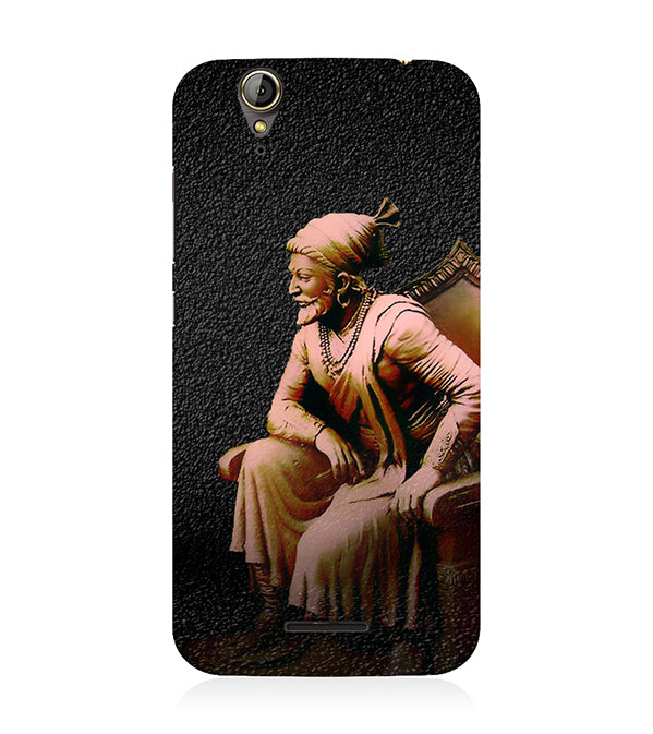 Shivaji Photo Back Cover for Acer Liquid Zade 630