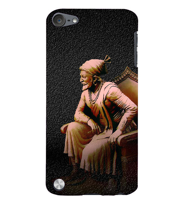 Shivaji Photo Back Cover for Apple iPod Touch 5