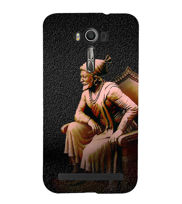 Shivaji Photo Back Cover for Asus Zenfone 2 Laser ZE550KL