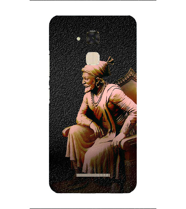 Shivaji Photo Back Cover for Asus Zenfone 3 Max ZC520TL