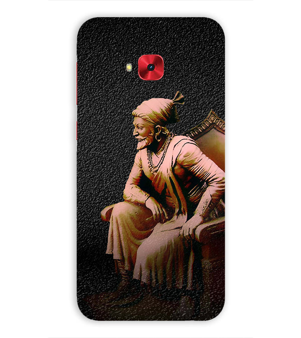 Shivaji Photo Back Cover for Asus Zenfone 4 Selfie Pro ZD552KL
