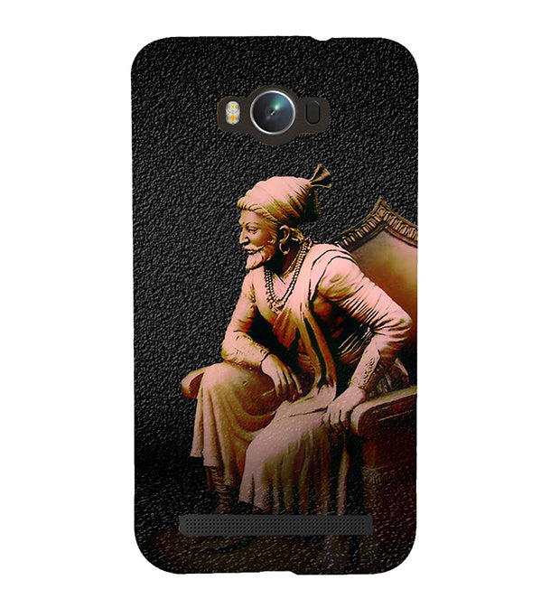 Shivaji Photo Back Cover for Asus Zenfone Max ZC550KL