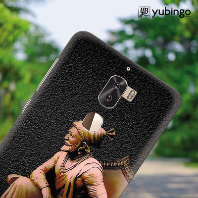 Shivaji Photo Back Cover for Coolpad Cool 1-Image4