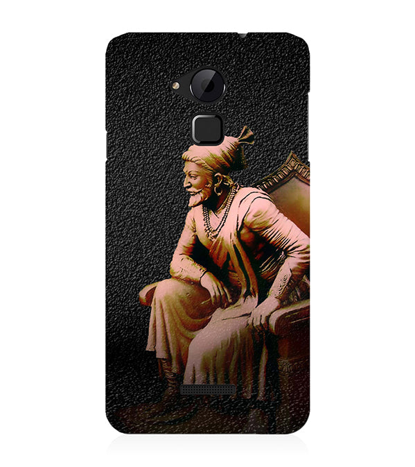 Shivaji Photo Back Cover for Coolpad Note 3