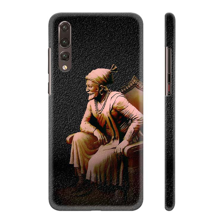 Shivaji Photo Back Cover for Huawei P20 Pro