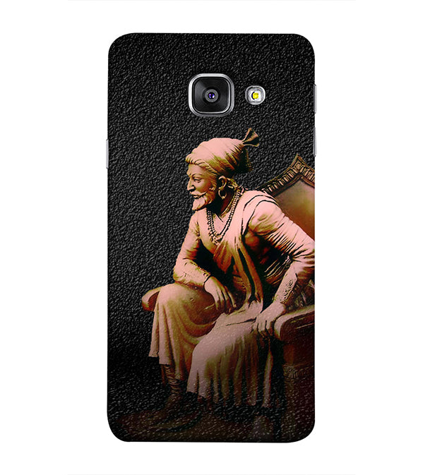 Shivaji Photo Back Cover for Samsung Galaxy A9 Pro