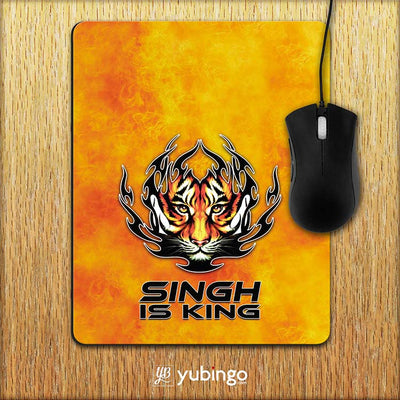 Singh Is King Mouse Pad-Image2