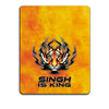 Singh Is King Mouse Pad