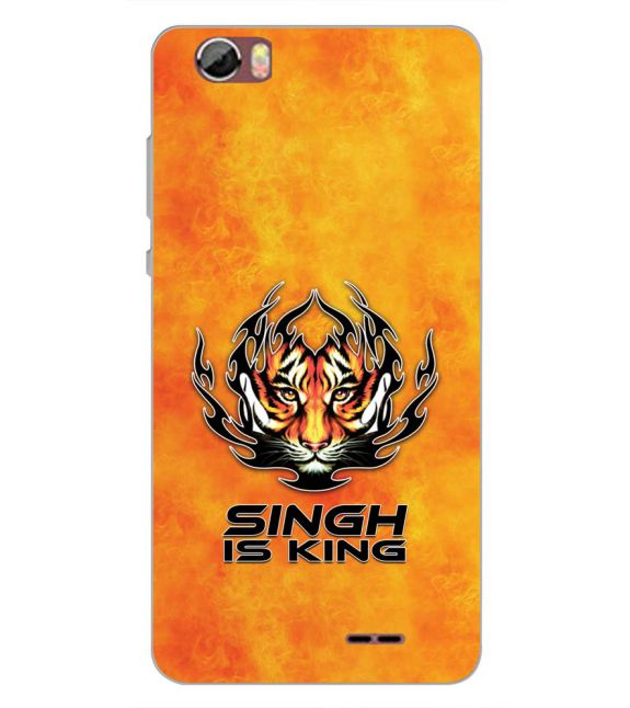 Singh Is King Back Cover for Sansui Horizon 2-Image3