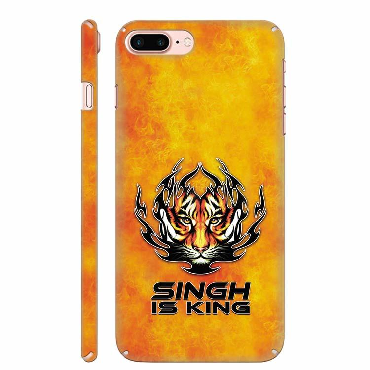 Singh Is King Back Cover for Apple iPhone 7 Plus