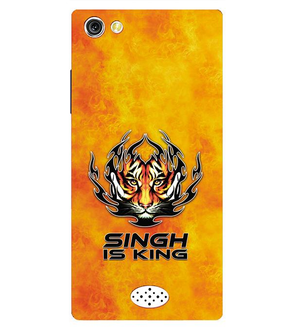 Singh Is King Back Cover for Oppo Neo 5
