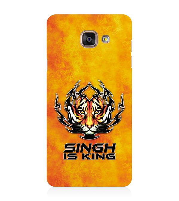 Singh Is King Back Cover for Samsung Galaxy A5 (6) 2016