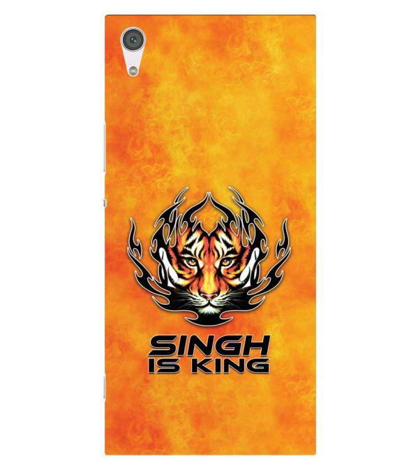 Singh Is King Back Cover for Sony Xperia XA1