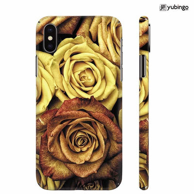 So Many Rose Back Cover for Apple iPhone X