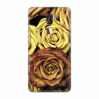 So Many Rose Back Cover for Coolpad Cool 1