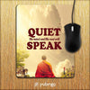 Soul Will Speak Mouse Pad-Image2