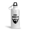 Stay Beer'D Water Bottle