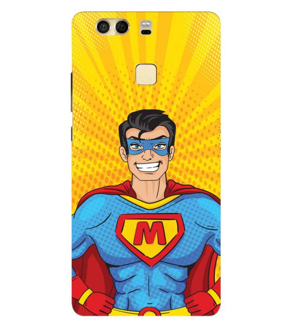 Super M Back Cover for Huawei P9