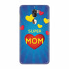 Super Mom with Big Heart Back Cover for Coolpad Cool 1