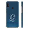 Swastik and Ganesha Back Cover for Xiaomi Redmi Note 5 Pro