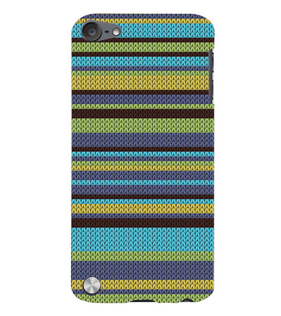 Sweater Back Cover for Apple iPod Touch 5
