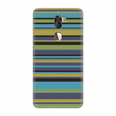 Sweater Back Cover for Coolpad Cool 1