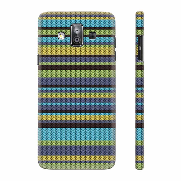 timeless design 2aca0 3a0cd Sweater Back Cover for Samsung Galaxy J7 Duo