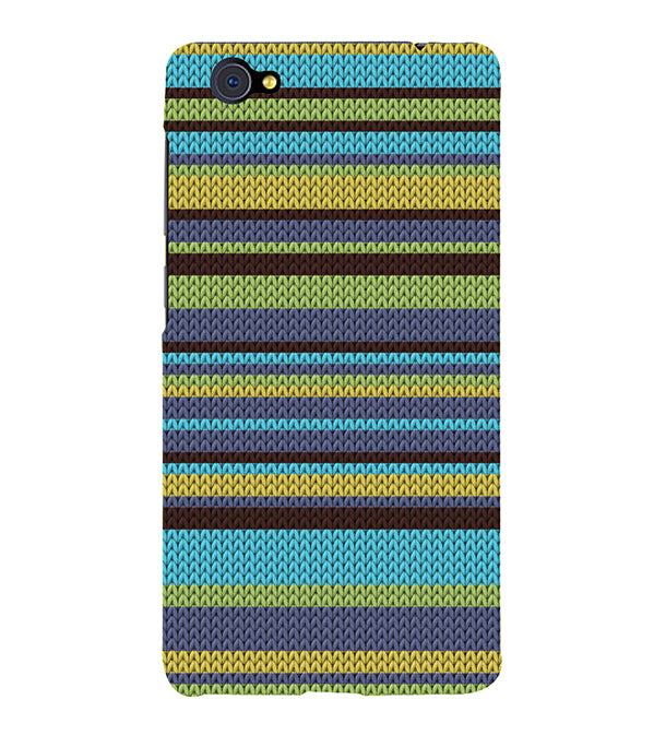 new product 0152c cb260 Sweater Back Cover for Vivo X5Pro