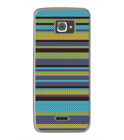 Sweater Back Cover for InFocus M350