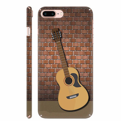The Acoustic Back Cover for Apple iPhone 8 Plus