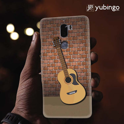 The Acoustic Back Cover for Coolpad Cool 1-Image2