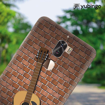 The Acoustic Back Cover for Coolpad Cool 1-Image4