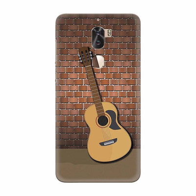 The Acoustic Back Cover for Coolpad Cool 1