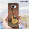 The Acoustic Back Cover for Samsung Galaxy S8 Plus-Image2