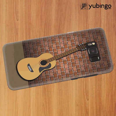 The Acoustic Back Cover for Samsung Galaxy S8 Plus-Image3