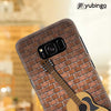 The Acoustic Back Cover for Samsung Galaxy S8 Plus-Image4