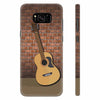 The Acoustic Back Cover for Samsung Galaxy S8 Plus
