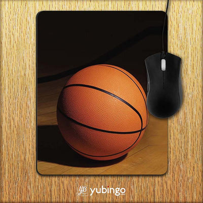 The Basketball Mouse Pad-Image2