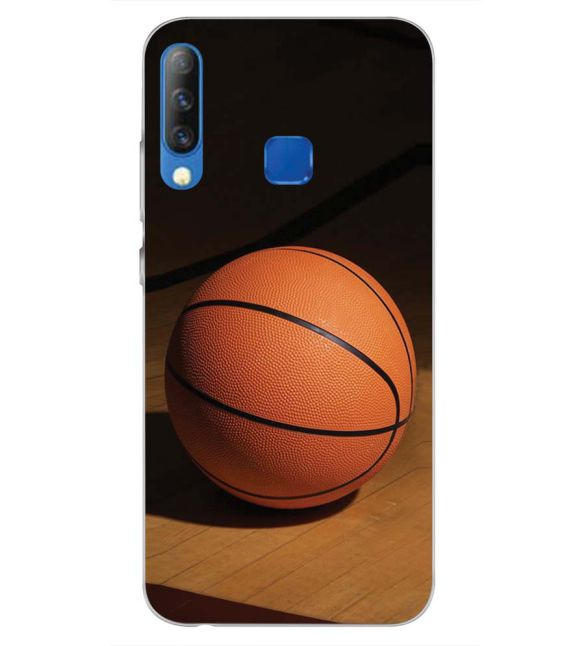 The Basketball Back Cover for Infinix S4-Image3