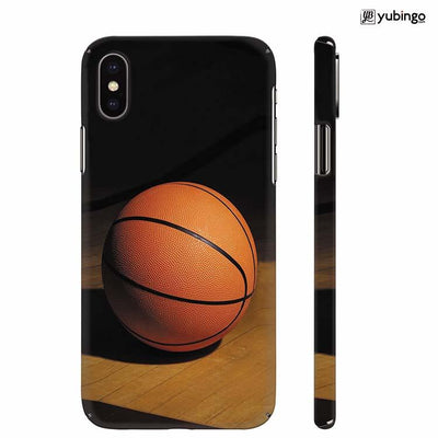 The Basketball Back Cover for Apple iPhone X